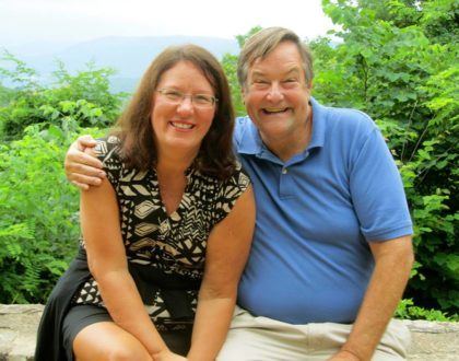 John & Kim Quinley (Partners serving in Thailand)