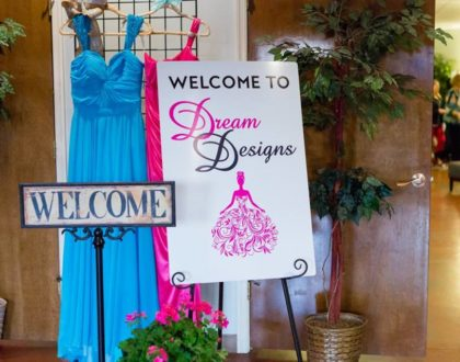 Dream Center (Prom Dress Event)