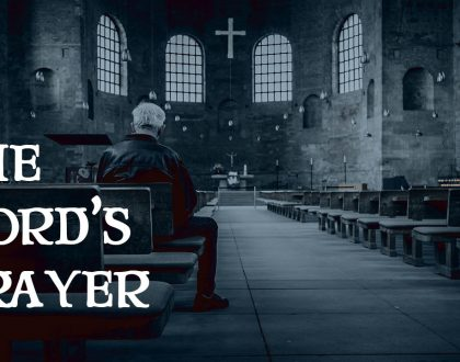 The Lord's Prayer and Forgiveness