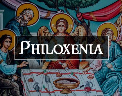 Philoxenia, pt. 2