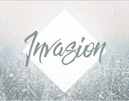 Invasion, Pt. 6