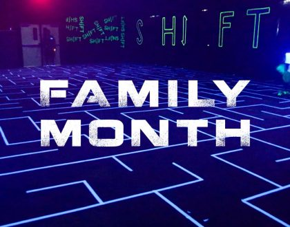 Family Month