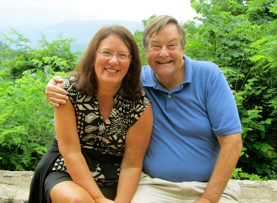 John & Kim Quinley (Partners serving in Thailand)