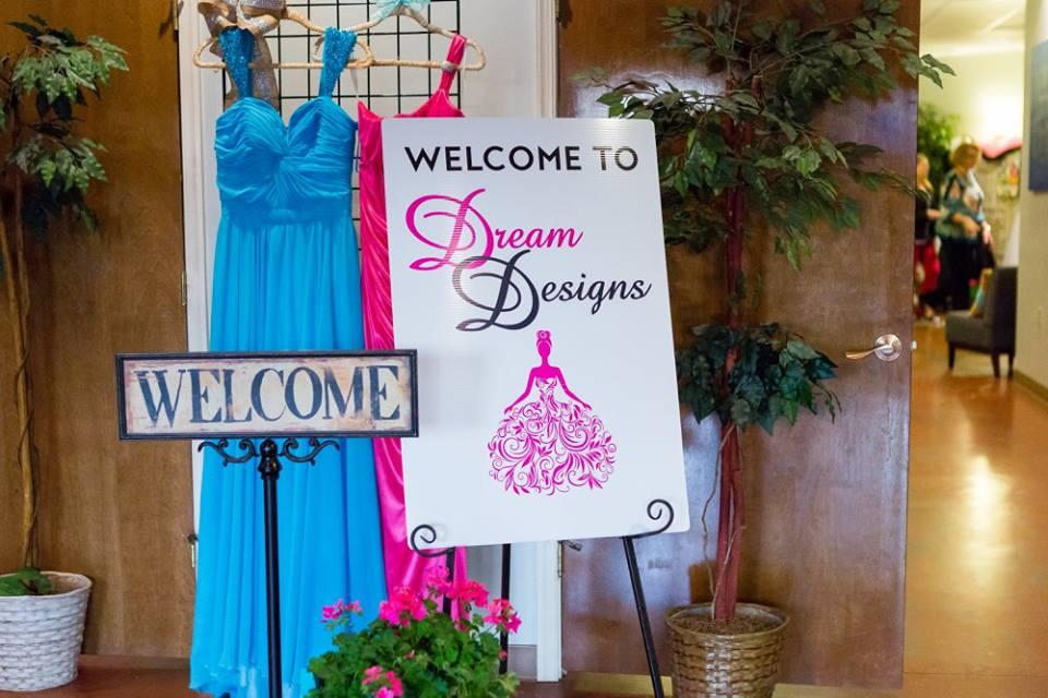 Dream Center (Prom Dress Event)